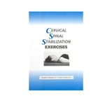 Cervical Spinal Stabilization Exercises - Final Sale