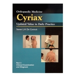 8791 Cyriax Clinical Examination and Diagnosis