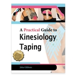 A Practical Guide to Kinesiology Taping (With DVD)