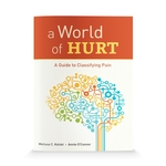 A World of Hurt: A Guide to Classifying Pain | Kolski & O'Connor