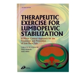 888-2 Therapeutic Exercise for Lumbopelvic Stabilization