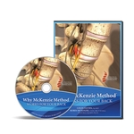 Why McKenzie Method Works For Your Back DVD