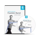 924DVD Franklin Method Franklin Band DVD