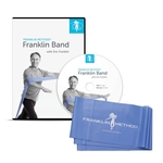 924PKG Franklin Method Franklin Band DVD Package