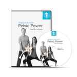 FRANKLIN METHOD Pelvic Power DVD