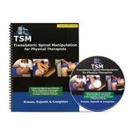 928PKG Translatoric Spinal Manipulation