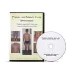 932DVD Posture and Muscle form Assessment