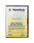 PhysioTools Upper Quadrant Dynamic Stability