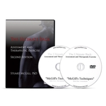9487-2DVD The Ultimate Back Assessment Therapeutic Exercise DVD