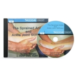 951CD The Sprained Ankle and Ankle Joint Stiffness
