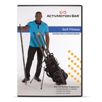 ActivMotion Bar Golf DVD