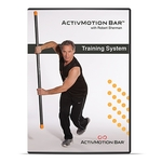 ActivMotion Bar Training System DVD
