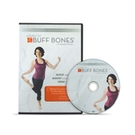 976DVD Pilates for Buff Bones