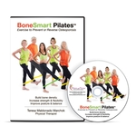 9871DVD BoneSmart Pilates DVD