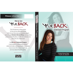 9884DVD Yur Back Extension DVD