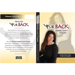 9887DVD Yur Back Stability Level 1 DVD
