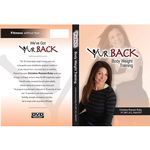 9889DVD Yur Back Body Weight Training DVD