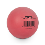 Super Pinky Ball with OPTP Logo