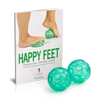 Happy Feet & Franklin Textured Ball Gift Set