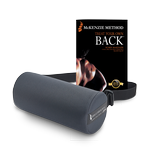 Treat Your Own Back and McKenzie Lumbar Roll Gift Set