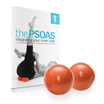 The PSOAS and Franklin Smooth Ball Set