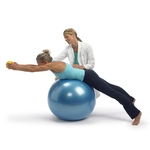 Gymnic® Classic Plus Exercise Ball