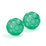 LE9001 Franklin Textured Ball Set
