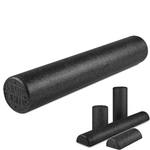 Black AXIS Foam Roller Thumbnail