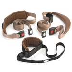 605 Extremity Mobilization Strap Set