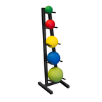 Plyotree 5-ball Rack