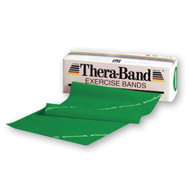 Exercise Bands Green