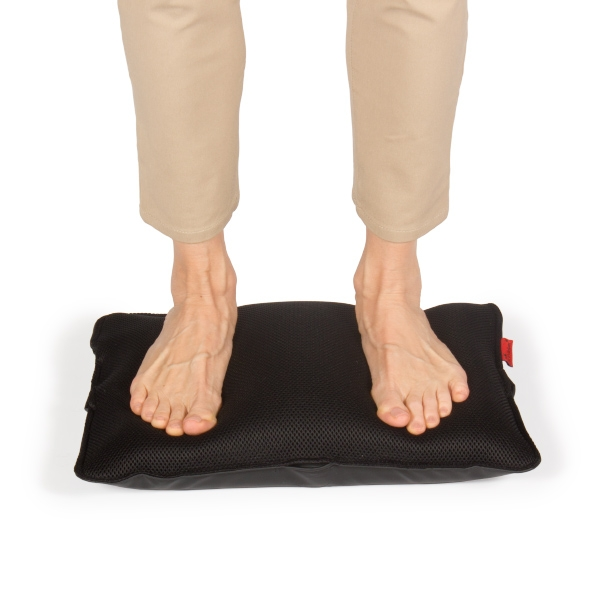 Back Vitalizer Air Pillow Posture Therapy Optp