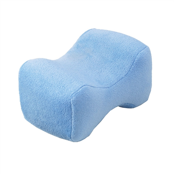 relief abco leg feel bolster knee pain best tech pillows pillow half back moon for by