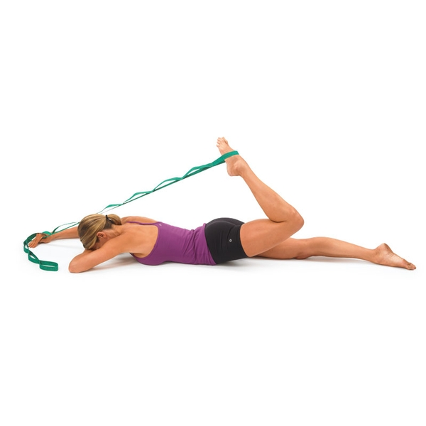 Stretch Out Strap w/ Booklet | Stretching Products | OPTP