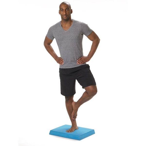 Balance Board Exercises For Back: Fitness Balance Pads