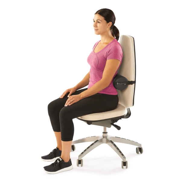 Best Chair For Back Support The Original Mckenzie Lumbar