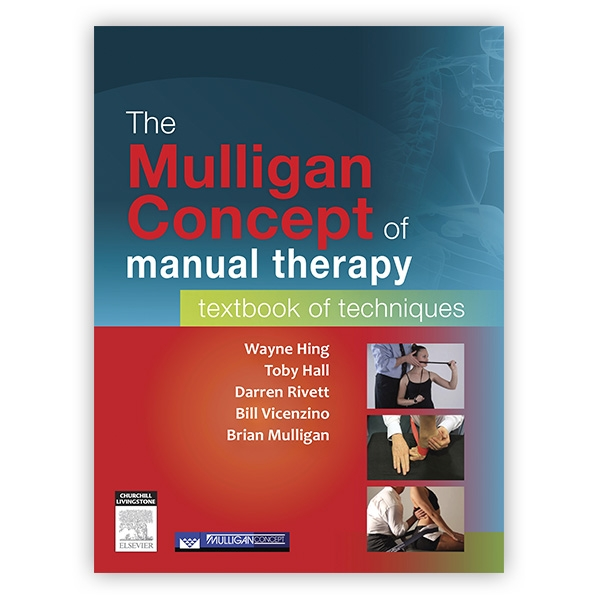 the mulligan concept of manual therapy brian mulligan optp rh optp com mulligan manual therapy ppt mulligan manual therapy book pdf