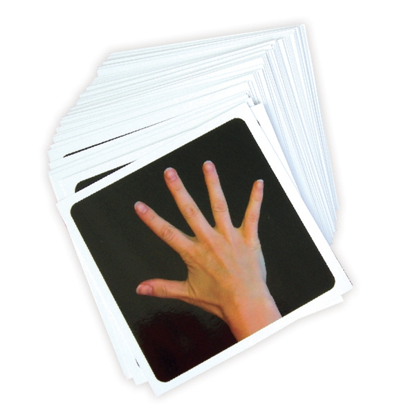 management review flash cards