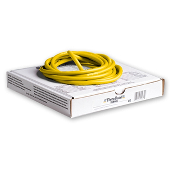 Thera-Band Resistance Tubing 25'