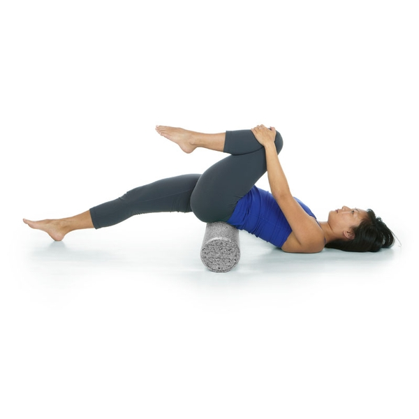 OPTP AXIS Silver Roller | Foam Roller Therapy | OPTP