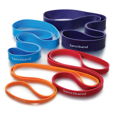 Sanctband® Super Loop Bands