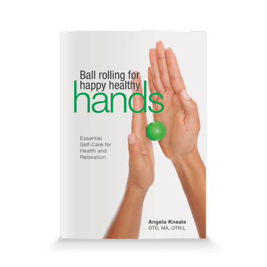 Ball Rolling for Happy, Healthy Hands