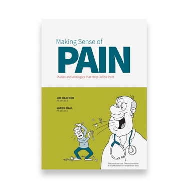 Making Sense of Pain: Stories and Analogies that Help Define Pain
