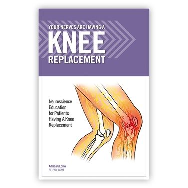 8753 Your Nerves Are Having a Knee Replacement
