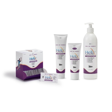 Helix™ Professional Pain Relief