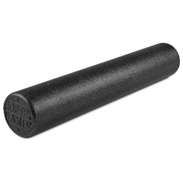 Black Axis Foam Roller