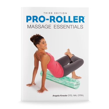 PRO-ROLLER Massage Essentials