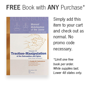 FREE Book with ANY Purchase*